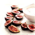 Figues caramélisées et yaourt aux épices