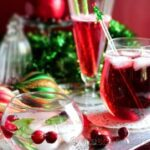 Punch de Noël sans alcool