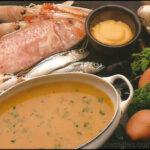 soupe des poissonniers