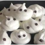 meringues fantome