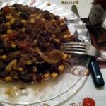 Chili corne carné(rapide)