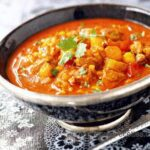 soupe marocaine