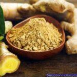 Le gingembre et ses bienfait sur la santé