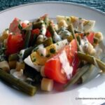 salade oscar